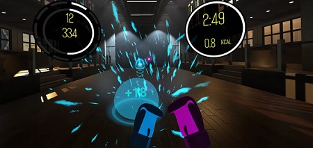 BOXVR (Steam VR)