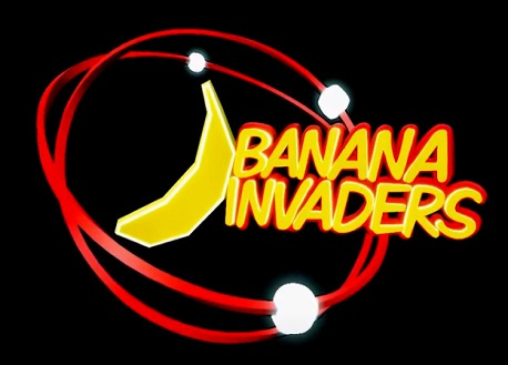 Banana Invaders (Steam VR)