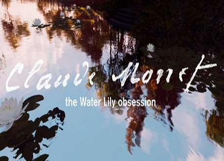 Claude Monet - The Water Lily obsession (Steam VR)