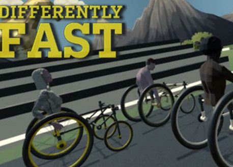 Differently Fast (Steam VR)