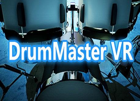 DrumMasterVR (Steam VR)