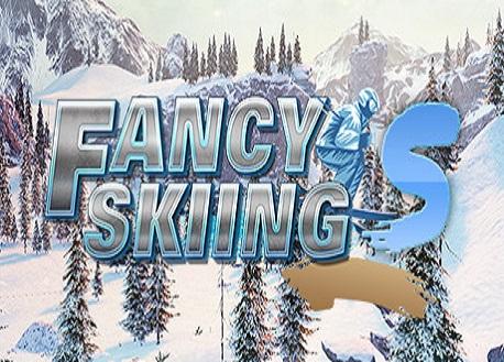 Fancy Skiing: Speed (Steam VR)