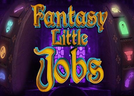 Fantasy Little Jobs (Steam VR)