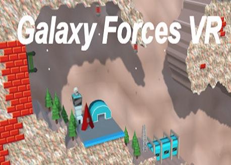 Galaxy Forces VR (Steam VR)