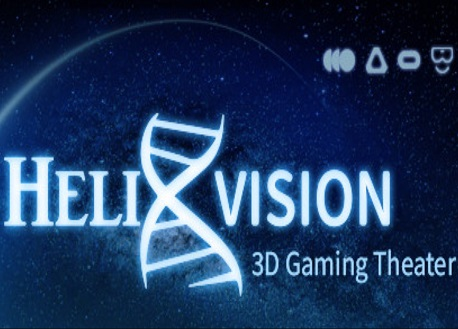 HelixVision (Steam VR)