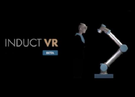 InductVR (beta) (Steam VR)