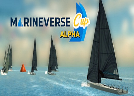 MarineVerse Cup - Sailboat Racing (Steam VR)