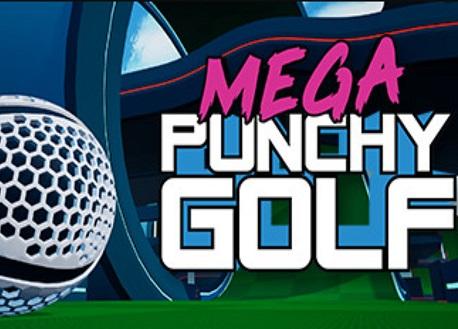 Mega Punchy Golf (Steam VR)