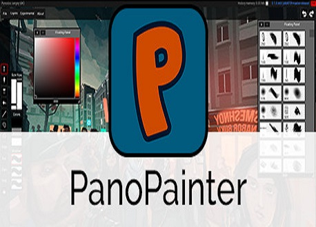 PanoPainter (Steam VR)
