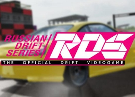 RDS - The Official Drift Videogame (Steam VR)