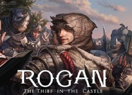 ROGAN: The Thief in the Castle (Steam VR)