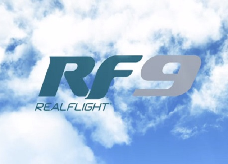 RealFlight 9 (Steam VR)