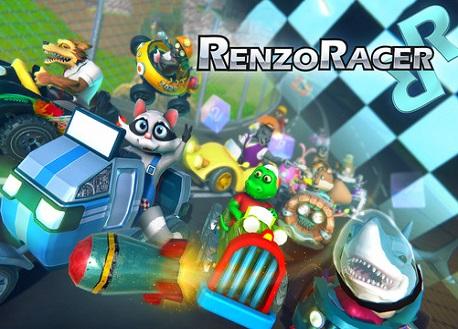 Renzo Racer (Steam VR)