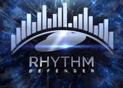 Rhythm Defender (Steam VR)