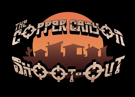 The Copper Canyon Shoot Out (Steam VR)