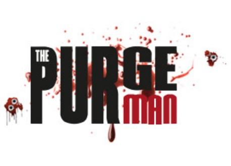 The Purge Man (Steam VR