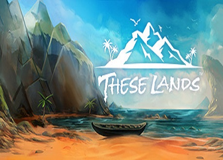 These Lands (Steam VR)