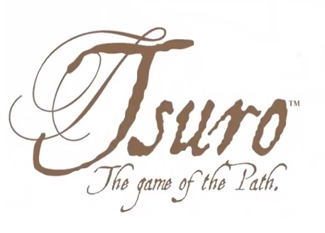 Tsuro - The Game of The Path (Steam VR)