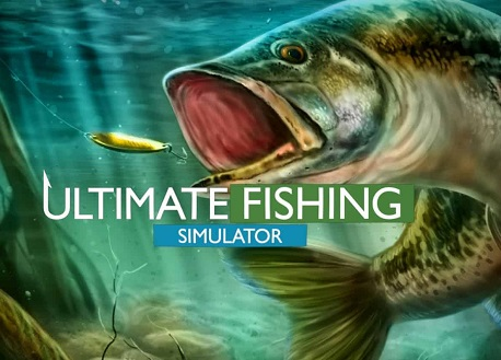 Ultimate Fishing Simulator (Steam VR)