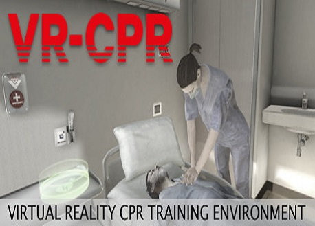 VR-CPR Personal Edition (Steam VR)