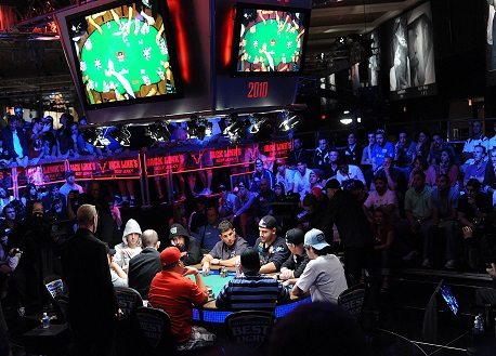 VR Could Keep Poker Tournaments Alive in a Post-COVID World