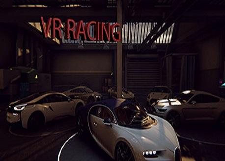 VR Racing (Steam VR)