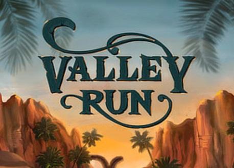 Valley Run (Steam VR)