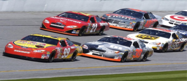 NASCAR Game Due to Arrive Soon