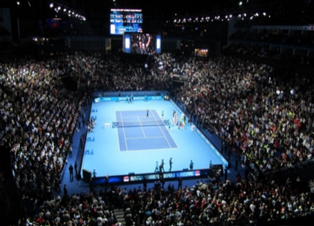 ATP Masters 1000 Series Gives Glimpses of Future Virtual Sports Betting Products