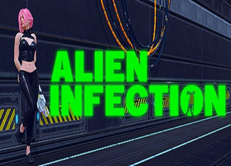 Alien Infection (Steam VR)