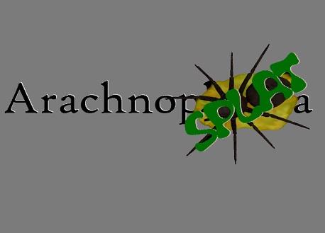 ArachnoSplat (Steam VR)