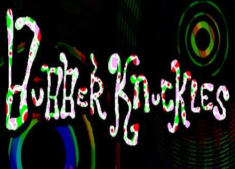 BUBBERKNUCKLES (Steam VR)