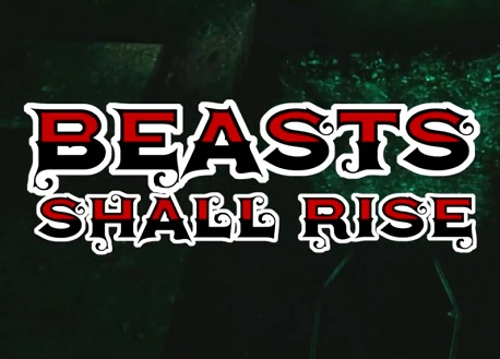Beasts Shall Rise (Steam VR)