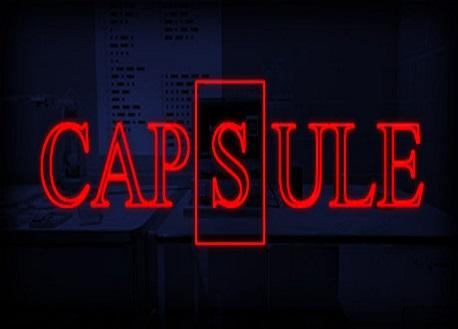 Capsule (Steam VR)