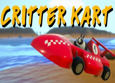 Critter Kart (Steam VR)