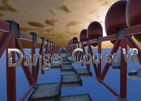 Danger Course VR (Steam VR)
