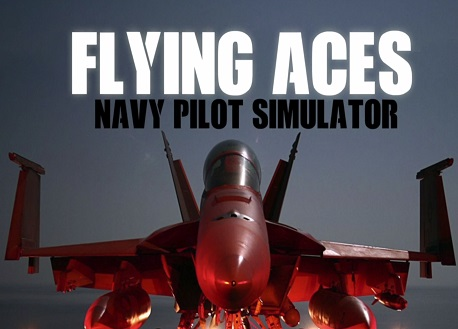 Flying Aces - Navy Pilot Simulator (Steam VR)