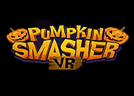 Halloween Pumpkin Smasher VR (Steam VR)