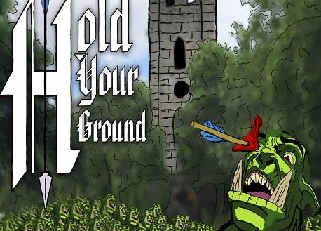 Hold Your Ground (Steam VR)