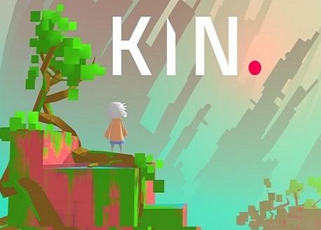 KIN (Steam VR)