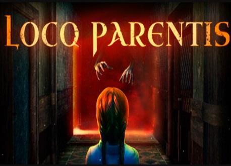 Loco Parentis / 孤女咒怨 (Steam VR)