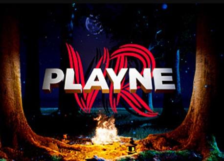PLAYNE VR (Steam VR)