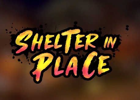 Shelter in Place (Steam VR)