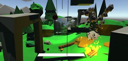 Super Smash the Ball VR (Steam VR)