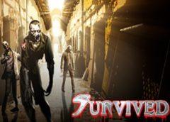 Survived (Steam VR)