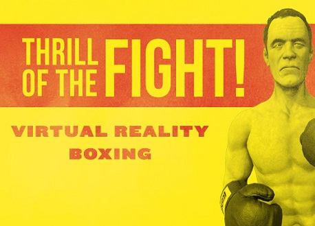 The Thrill of the Fight - VR Boxing (Steam VR)
