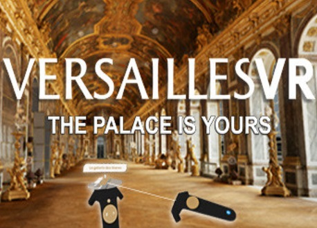 VersaillesVR | the Palace is yours (Steam VR)