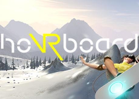 hoVRboard (Steam VR)