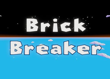 Brick Breaker VR (Steam VR)