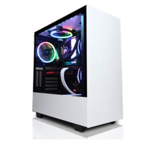 CYBERPOWER I9 Z390 GAMING PC